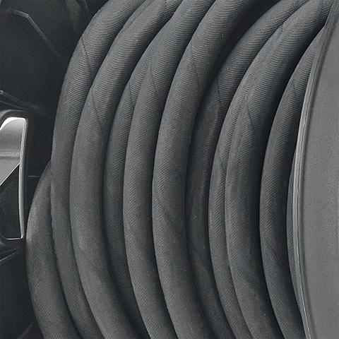 Stahlgewebeverstärkter Hochdruckschlauch