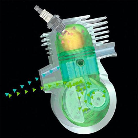 2-MIX-Motor