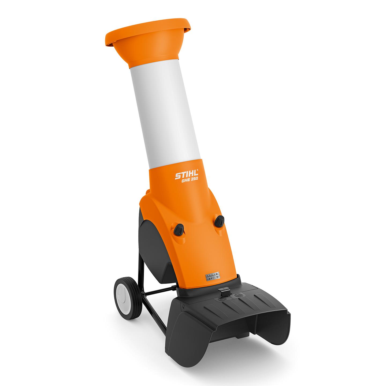 GHE 250 Elektro-Häcksler online kaufen | STIHL