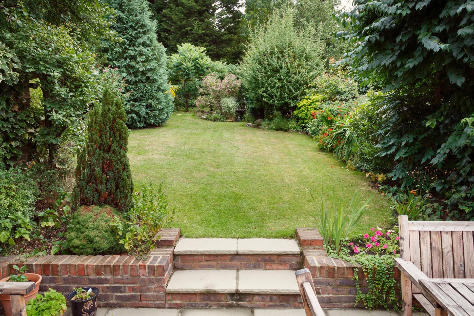 Tipps für den Garten planen und anlegen   STIHL